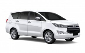 innova batam private driver
